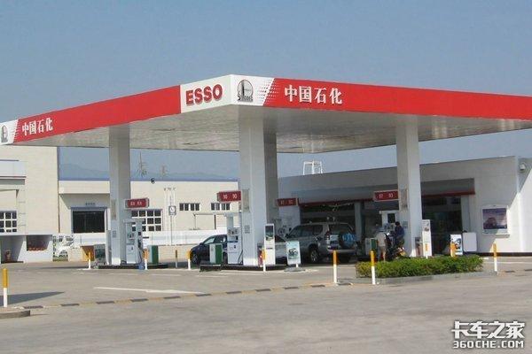 物流八卦:2019年油价将下跌,是真的吗