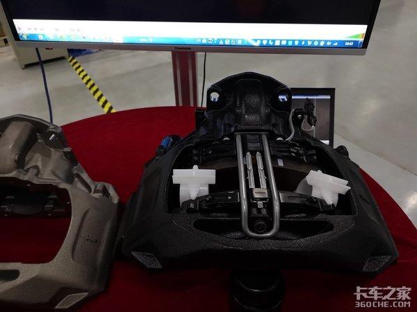 未来!威伯科将要做这些事自动驾驶、智能挂车都在其中