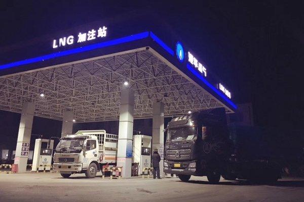供暖后气价必涨近期想买天然气车的卡友不妨观望一下