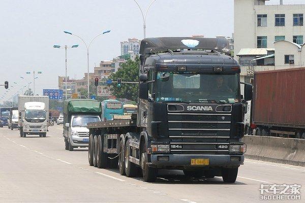 整个行业都在改变,卡车人的出路在哪里
