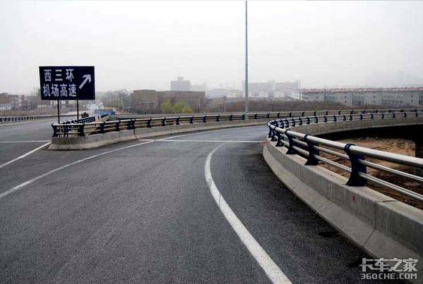 不能走啦!11月16日起西安市三环内国四柴油货车禁止通行!