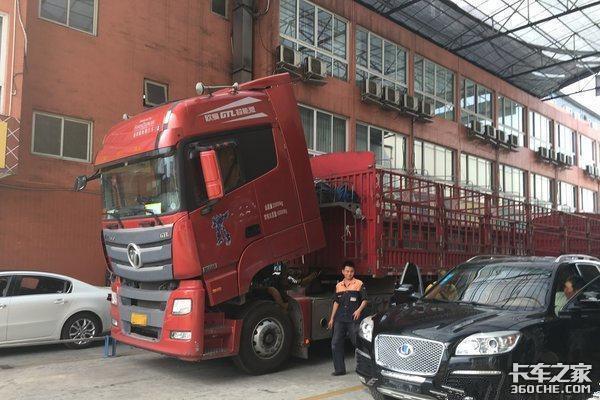 重磅普通货车马上能全国异地审验啦!
