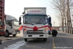 新车促销 海口帅铃H载货车现售12.8万元