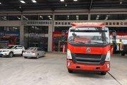 冲刺销量 重庆G5X载货车底盘仅售16万元