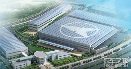 重庆北奔新主人要来了竟然是这家企业