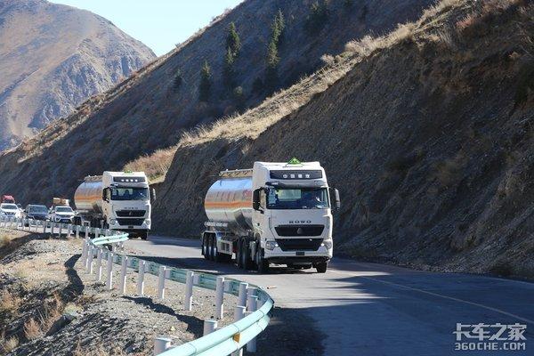 200多公里的山区复杂路况不踩刹车跑完究竟是怎么做到的?