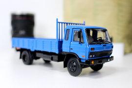 永远的蓝头康明斯 东风EQ153车模鉴赏