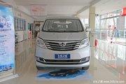 仅售5.19万起 茂名睿行S50V货车促销中