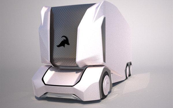 爱立信携手Telia在瑞典推出5G联网卡车T-pod全自动电动卡已使用
