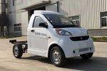比奇瑞QQ长6.5厘米 东风史上最小载货车
