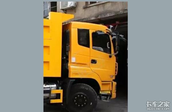 卡车起动机故障发动机却限速,这个故障码到底什么情况?