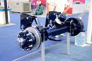 盘式制动车轴即将标配危化品挂车 BPW(梅州)隆重召开技术交流会