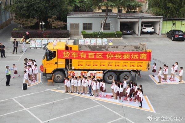 卡车周爆:11.21起郑州全天禁行国三车,西安老旧车补贴最高达3.3万