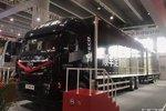 卡车晚报:吉利增程式轻卡RE500上市