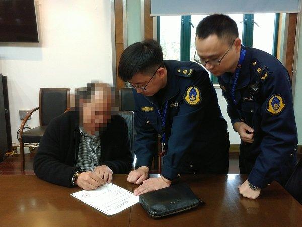 罚款3万!上海开出超限运输非现场执法首张罚单