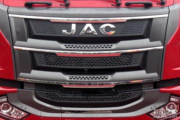 换上国六发动机穿上全新驾驶室新款格尔发A6正式亮相