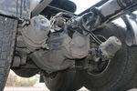 盘刹在国产卡车上难普及是怎么回事儿?
