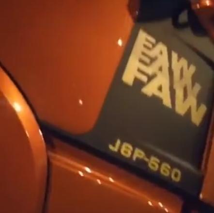 560马力+伸缩连杆换挡国六解放J6曝光