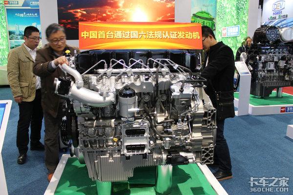 结合大数据分析:从内燃机展看车用柴油机行业的变迁