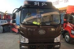 新车促销 昆明豪情J6F载货车现售8.6万