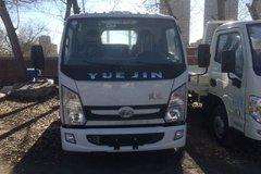 仅限月底前 上骏X100载货车现售5.2万元