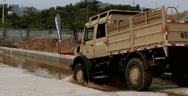 跋山涉水尖峰驰援:乌尼莫克的应急救援之道