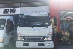 江淮骏铃V6 156马力包牌只售14.28万元