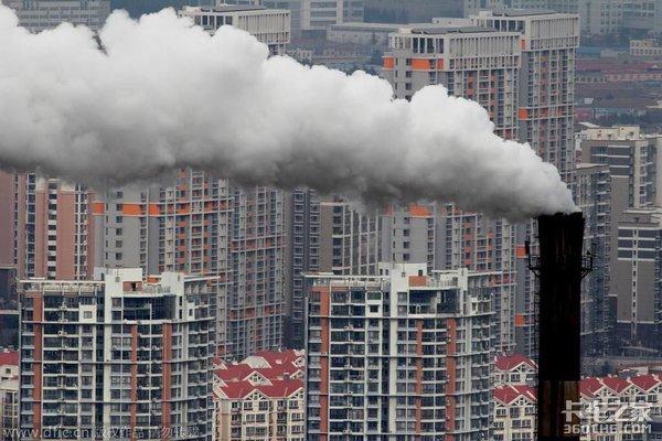 用事实说话!大气污染不是卡车尾气的锅