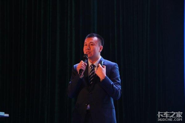 2019年冲击3.5万台 南骏商务大会亮剑