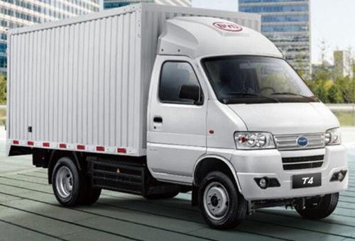 卡车晚报:瑞沃ES第1万台交车国六产品上市德邦上线首款无人驾驶叉车