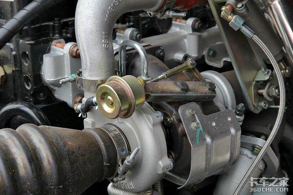 涡轮增压器有啥讲究维修使用应注意什么?看完我都明白了