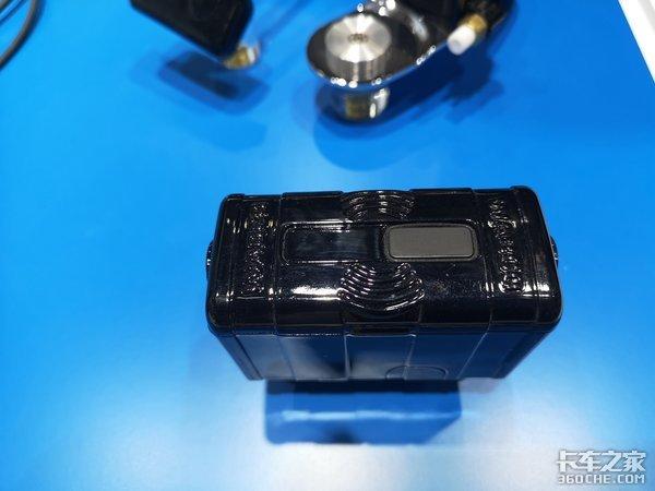 尾部盲区不用担心WABCO推出倒车盲区监测自动刹车系统