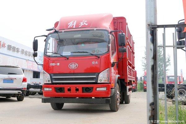 销量突破2000台,一汽解放轻卡云南区域提前完成全年任务销量创新高