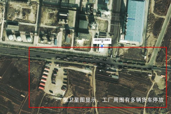 物流八卦:广州有条道全天禁行核载5吨以上货车
