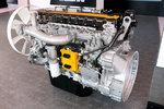 电控柴油机喷油正时信号传感如何工作?