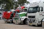 活在卡车轮子上的国家:澳大利亚(多图)