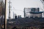 河北张家口爆燃事故 初步原因已查明