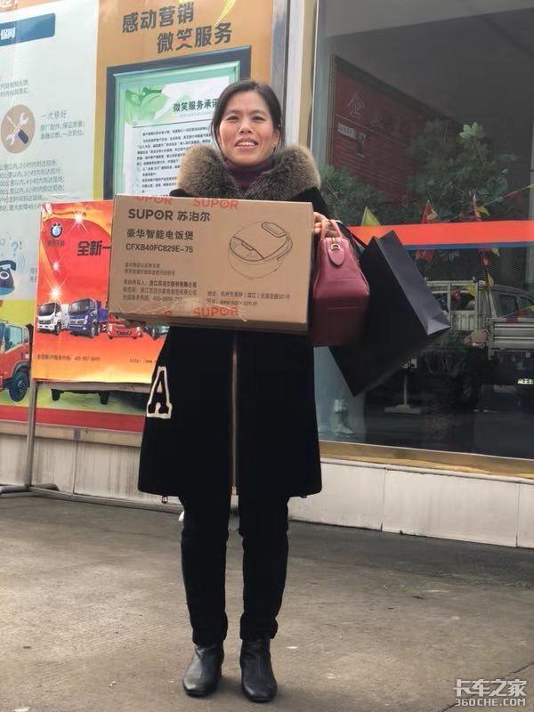 重汽王牌汽车暨锡柴劲威4DB1产品联合推介会