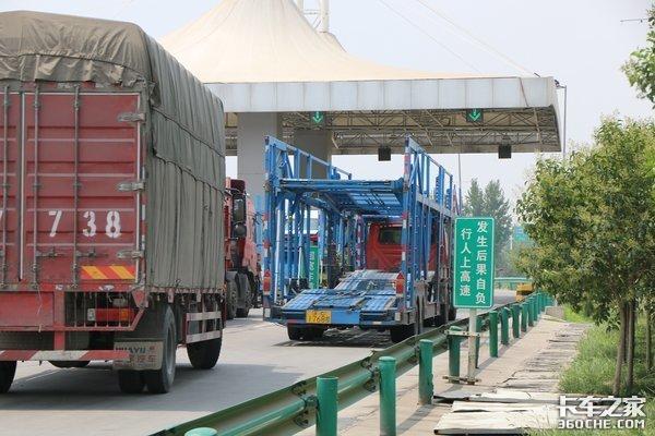 江苏率先试点取消收费站江阴等5座跨江大桥收费站将于年底前全部拆除