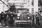 这些卡车品牌背后的故事,你都知道吗