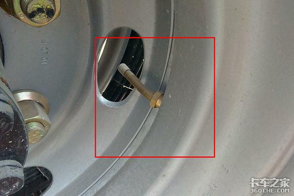 学会这两招,一眼认出真空胎和普通轮胎