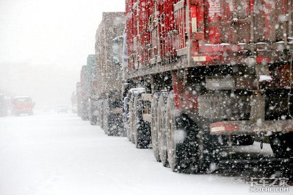 行车安全无小事,冬季行车应注意哪些事项?