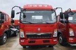 冲刺销量 重庆悍将载货车仅售9.38万元