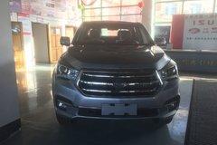 新车促销 长春达咖TAGA皮卡现售9.58万