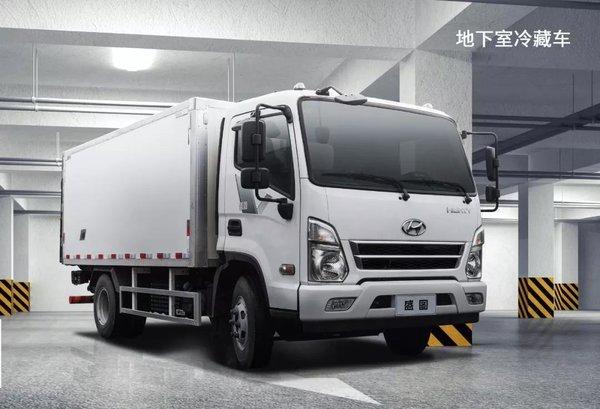 卡车晚报:谭旭光改革重汽干部没星期天;四川现代地下室冷藏车上线