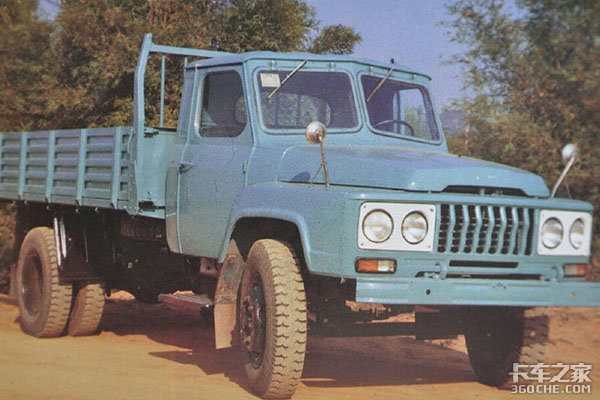 中、重卡车型泛滥如何脱困?通用性模块化设计才是关键