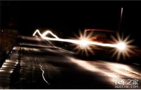 冬夜行车视力范围受限,这几点安全要素要牢记