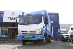 经济适用的康瑞电动轻卡 货箱最大19方