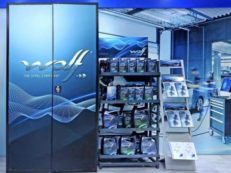 2018上海法兰克福汽配展海拉售后市场精彩亮相