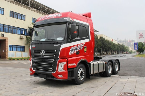 解放、东风、上汽红岩,这些卡车品牌背后的故事,你都知道吗?